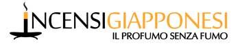 INCENSI GIAPPONESI.COM Logo