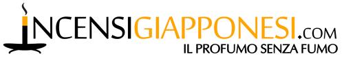 INCENSIGIAPPONESI.COM Logo